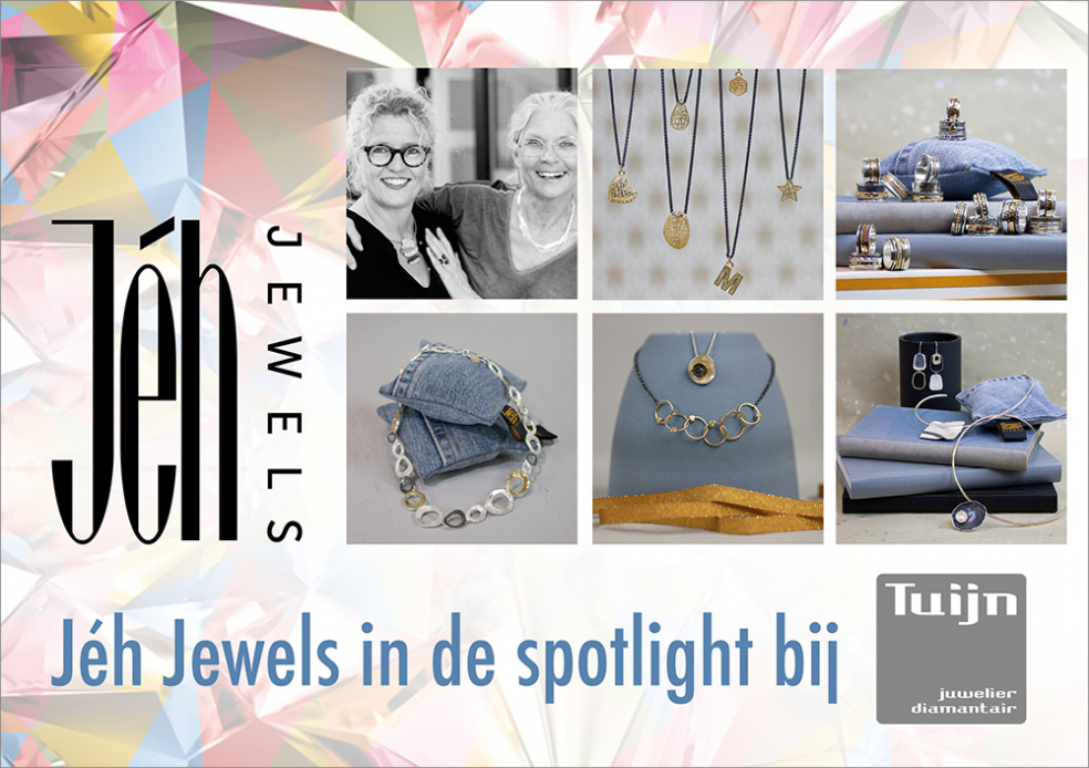 Jeh Jewels in de spotlight
