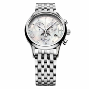 Maurice Lacroix Phases de Lune LC1087-SS002-160
