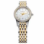 Maurice Lacroix Date Ladies LC1113-PVY23-170
