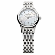 Maurice Lacroix Date Ladies LC1113-SS002-170
