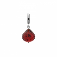 Endless Jewelry Bedel Love Drop Ruby