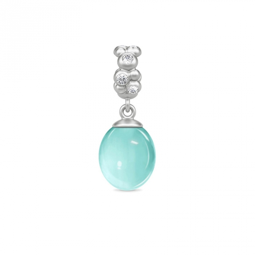 Endless Jewelry Sky Blue Ocean bedel