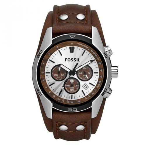 b7ae09ac165 Fossil Horloge CH2565 - Tuijn Juwelier en Diamantair
