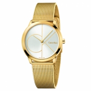 Calvin Klein Watches Horloge K3M22526
