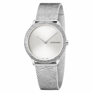 Calvin Klein Watches Horloge K3M22T26