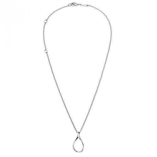 Calvin Klein Bijoux Collier Kj5cmn000100 Tuijn Juwelier En Diamantair