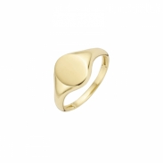Blush Ring 1191YGO - maat 50