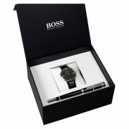 Hugo Boss Horloge Giftbox HB1570074