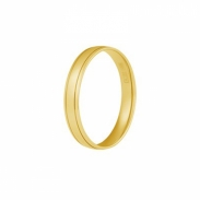 Aller Spanninga Memoire Ring 4,0 mm