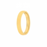 Aller Spanninga Memoire Ring 4 mm