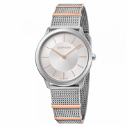 Calvin Klein Watches Horloge K3M521Y6