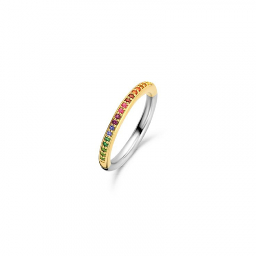 Ti Sento Milano Ring 12196MC/54