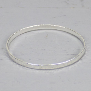 Jeh Jewels  Rinkelband zilver 3mm plat 18882